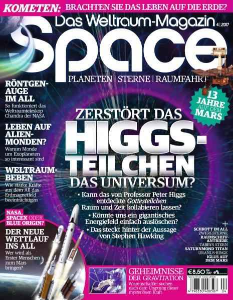 : Space Germany Nr 4 2017