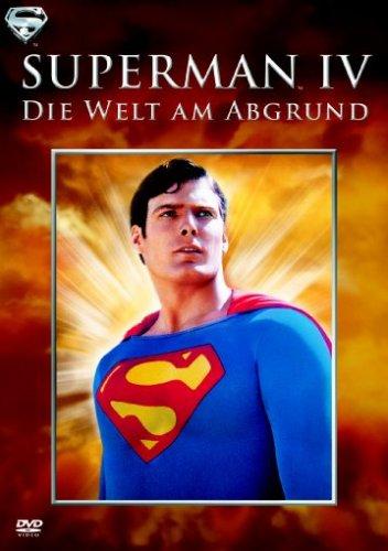 : Superman Iv Die Welt am Abgrund 1987 German Dl 1080p BluRay Avc-Coolhd