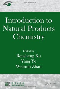 : Introduction to Natural Products Chemistry