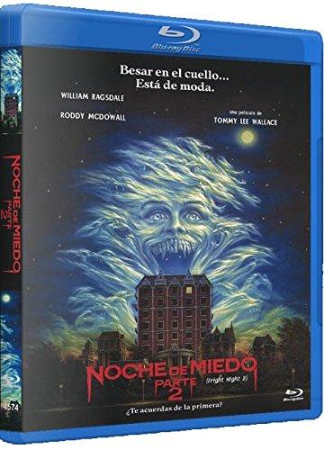 : Fright Night 2 Mein Nachbar der Vampir 1988 German Dl 1080p BluRay x264-Etm