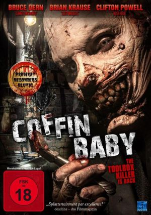 : Coffin Baby Uncut German 2013 Dl 1080P Bluray X264-Ambassador