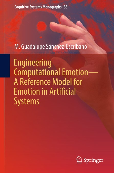 : Engineering Computational Emotion A Reference Model for Emotion in Artificial Systems