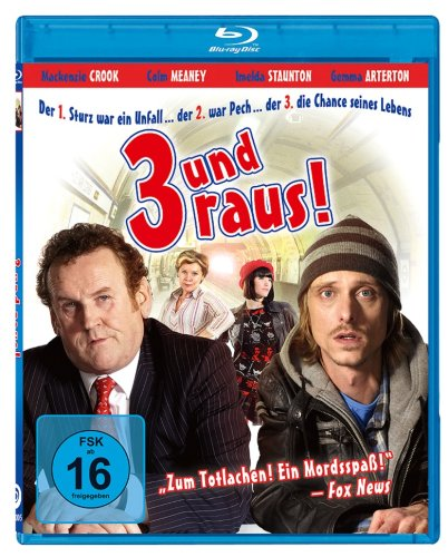 : 3 und raus 2008 German Dl 1080p BluRay x264-Encounters