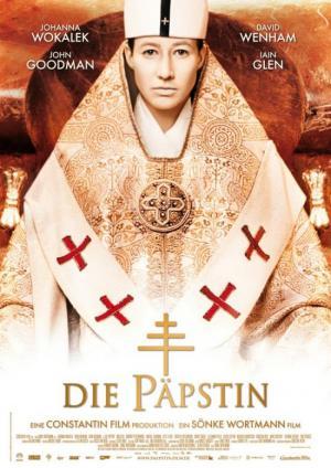 : Die Paepstin German Dl 1080p BluRay x264-Defused
