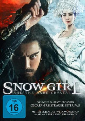 : Snow Girl and the Dark Crystal 2015 German Dl 1080p BluRay Avc-OnfiRe