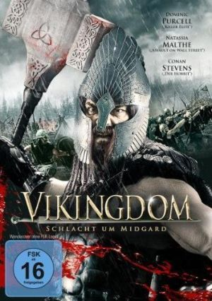 : Vikingdom 2013 German Dl 1080p BluRay x264-Rsg