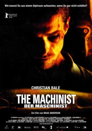 : The Machinist 2004 1080p BluRay Dts Dl x264-Hdc