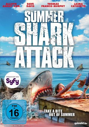 : Summer Shark Attack 2016 German Dl 1080p BluRay Avc-ConfiDenciAl