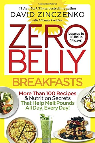 : Zero Belly Breakfasts