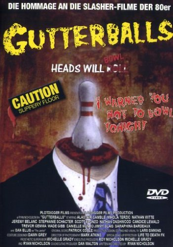 : Gutterballs German 2008 Uncut Dl 1080p BluRay x264-Gorehounds