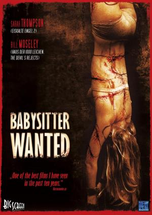 : Babysitter Wanted German Dl 1080p BluRay x264-Defused