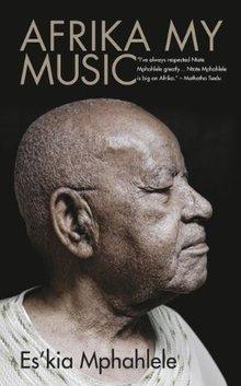 : Afrika My Music