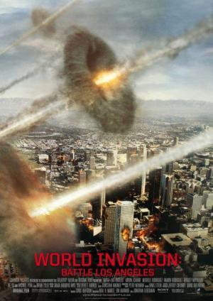 : World Invasion Battle Los Angeles 2011 4k Remastered German Dtsd Dl 1080p BluRay x264-Pate