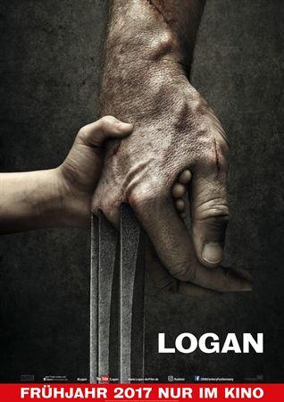 : Logan The Wolverine 2017 German Dts Dl 720p BluRay x264-Pate