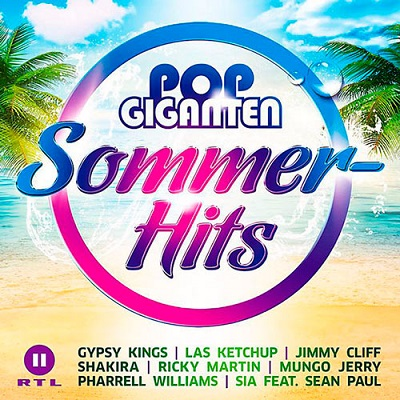 VA - Pop Giganten: Sommer Hits 2017 (2017) .Mp3 - 320 Kbps