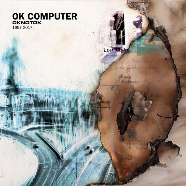 Radiohead - OK Computer OKNOTOK 1997 2017 (2017)