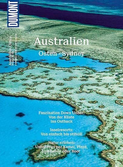 Dumont - Bildatlas - Australien • Osten • Sydney