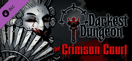 Darkest Dungeon The Crimson Court-Codex