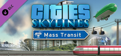 Cities Skylines Mass Transit Radio Dlc-Codex