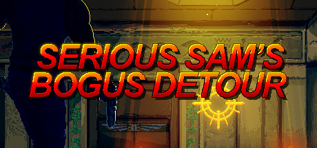 Serious Sams Bogus Detour-Gog