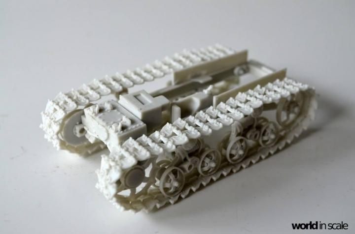 """DT-74 """"Soviet Dozer"""" - 1/35 by Balaton Modell 4kp3ryo8"""