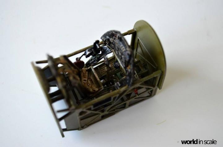 "Hawker Tempest Mk.V - 1/32 by Special Hobby (""HI-TECH"") 5fkk6vvx"