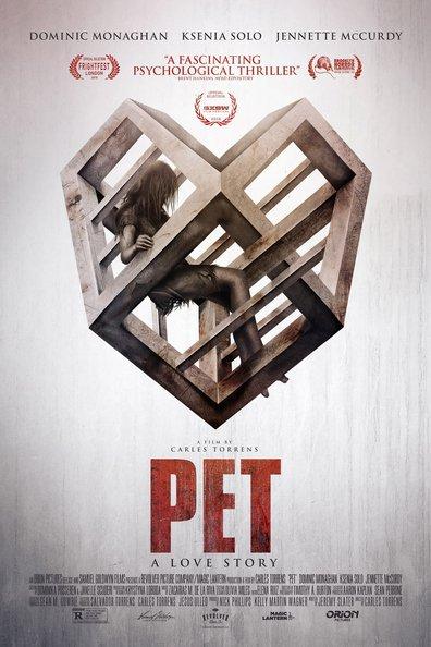 PET - Wenn du etwas Liebst lass es nicht los