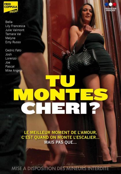Tu Montes Cheri? (2016/WEBRip/HD)