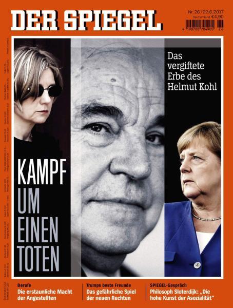 Der Spiegel 22 Juni 2017