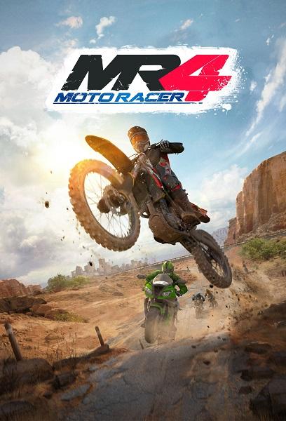 Moto Racer 4 Deluxe Edition v1 5 Cracked-Steampunks