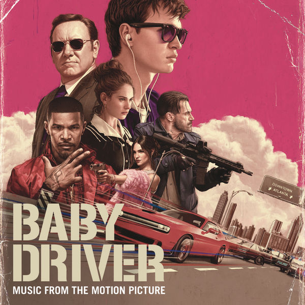 Baby Driver (OST) (2017)