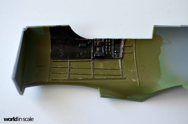 "Hawker Tempest Mk.V - 1/32 by Special Hobby (""HI-TECH"") Cv7houqm"