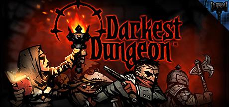 Darkest Dungeon Build 20048 Incl Dlc Cracked-3Dm