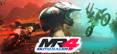 Moto Racer 4 Deluxe Edition Multi7-FitGirl