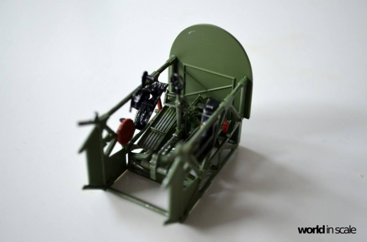 "Hawker Tempest Mk.V - 1/32 by Special Hobby (""HI-TECH"") J8zdzzqb"