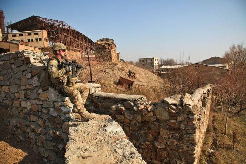 Afghanistan Im Kampf gegen die Taliban German dl doku 720p hdtv x264 UTOPiA