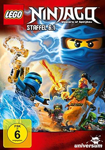 Lego Ninjago Masters of Spinjitzu s06 Complete German dl ws DVDRiP x264 deflow