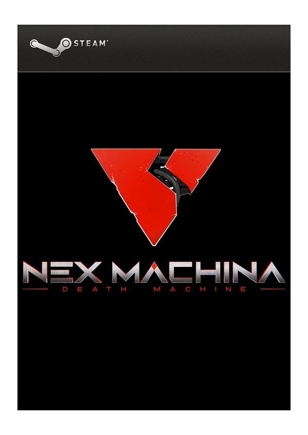Nex Machina-Codex