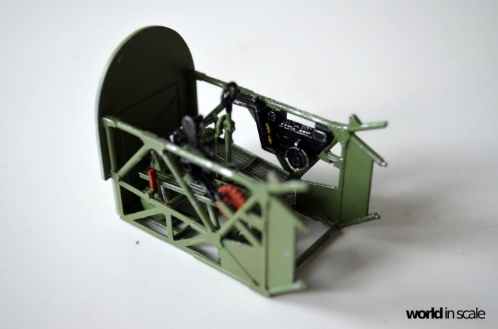 "Hawker Tempest Mk.V - 1/32 by Special Hobby (""HI-TECH"") O2zhblzx"