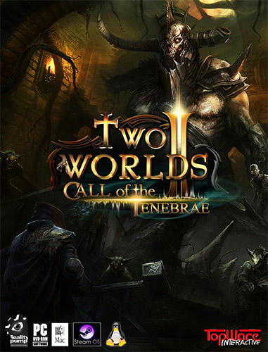 Two Worlds Ii Call of the Tenebrae-FitGirl