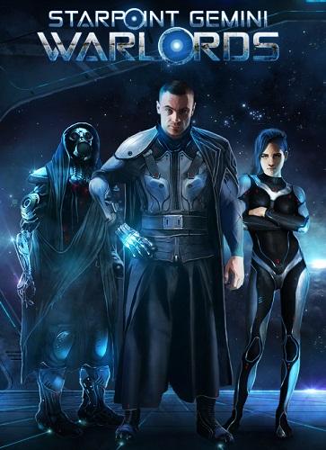 Starpoint Gemini Warlords Deadly Dozen-Skidrow