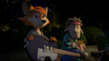 Rock Dog 2016 PORTUGUESE 720p BDRiP x264-nTHD