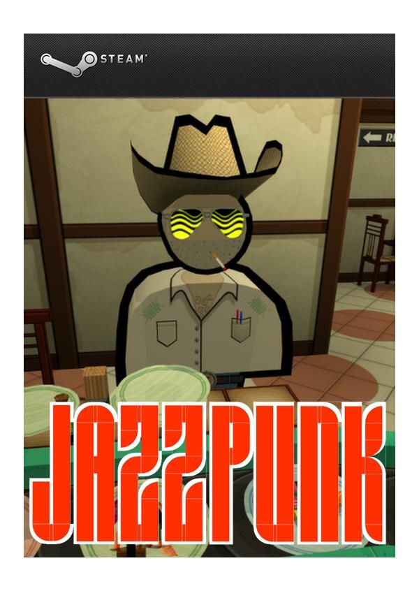Jazzpunk Directors Cut Flavour Nexus-Codex
