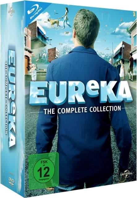 EUReKA s01 s05 complete german 5 1 dl dtshd 720p BDRiP x264 TvR
