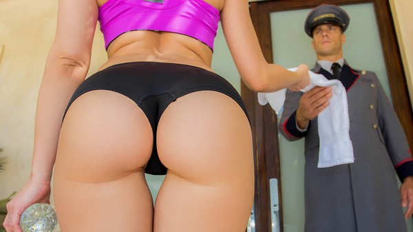 Anikka Albrite -  Once in a Lifetime Fuckpass