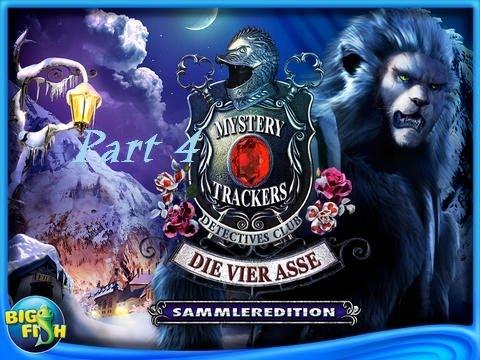 Mystery Trackers Die vier Asse Sammleredition German-DeliGht