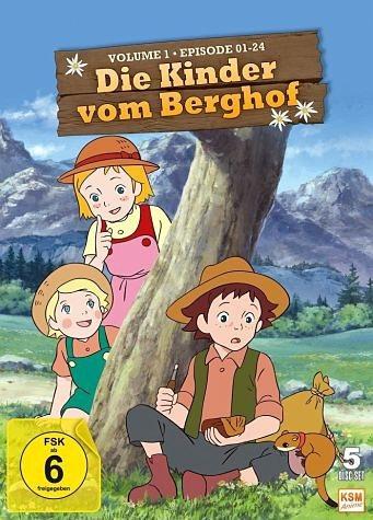 Die.Kinder.vom.Berghof.S01.COMPLETE.German.DVDRip.x264-iND