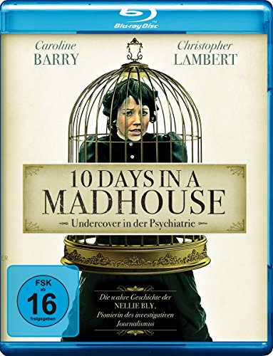 10 Days in a Madhouse 2015 German ac3 BDRiP XviD showe