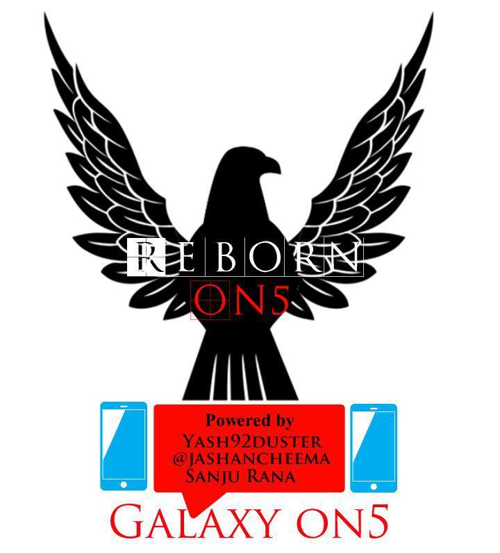 ROM][G550FY][G550T][G550T1]Reborn ON5 ROM … | Samsung Galaxy On5