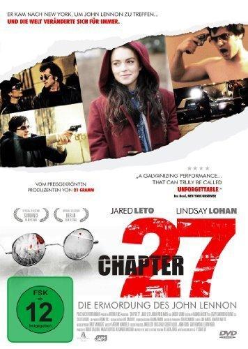 Chapter 27 Die Ermordung des John Lennon German 2007 ac3 DVDRip XviD QoM